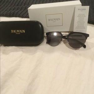 NWT Balmain sunglasses